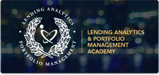 Lending Analytics Portfolio Management Academy
